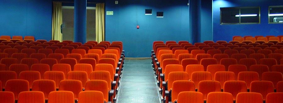 Cinema i projecció de pel·licules en Puçol