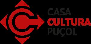 Logotip Casa Cultura Puçol