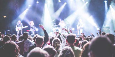 Concert celebracio 30 aniversari casa cultura Pucol