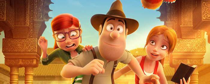 Image del protagonistes