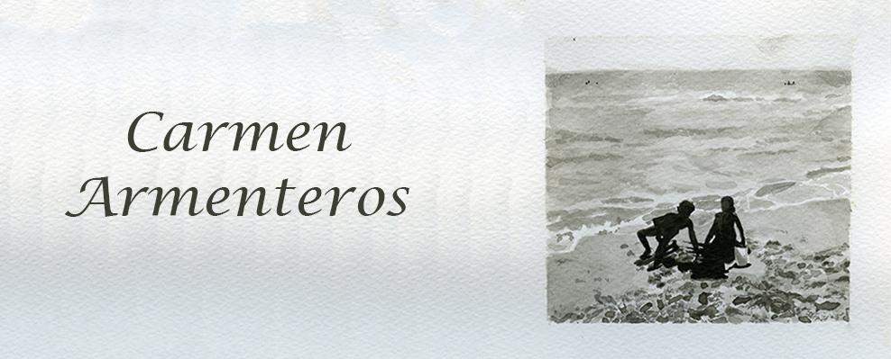 Imatge d'un cuadre de Carmen Armenteros