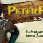 Cartell de Peter Pan