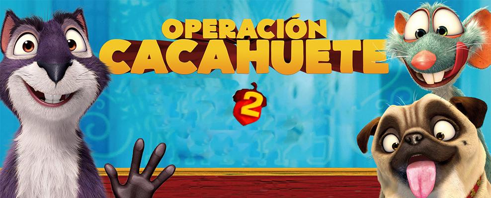cARELL OPERACIÓN CACAHUETE 2